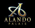 Alando Palais, Osnabrück: - Single-Party (2002)  - Modenschau und Konzert Roberto Blanco (2002)  - 'Glück in Osnabrück'-Party mit Ministerpräsident Wulff (2003)  - Maibaum-Parties 2003, 2004, 2005