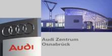 Audi Zentrum Osnabrück: Premiere Audi A2 (2000)
