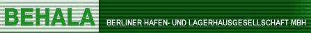 BEHALA Berliner Hafen- und Lagerhausgesellschaft: Konzeption und redaktionelle Ausführung der Unternehmenspublikation 'BEHALA-Hafenjournal' (Ausgaben 1/2004, 2/2004, 1/2005)