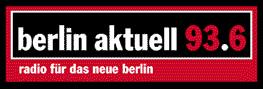 berlin aktuell: Moderation und Redaktion (1998 - 2000)