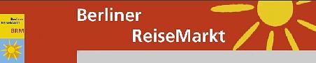 Berliner Reisemarkt: Moderation des Bühnenprogramms mit Interviews und Spielshows (2007)