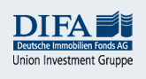 DIFA Deutsche Immobilienfonds AG