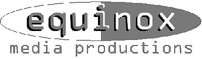 equinox media productions