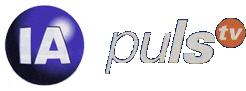 IA Fernsehen / Puls TV: Moderation des Servicemagazins 'Haus und Hof' (1995 / 1996)